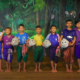 Update From Champey Academy of Arts